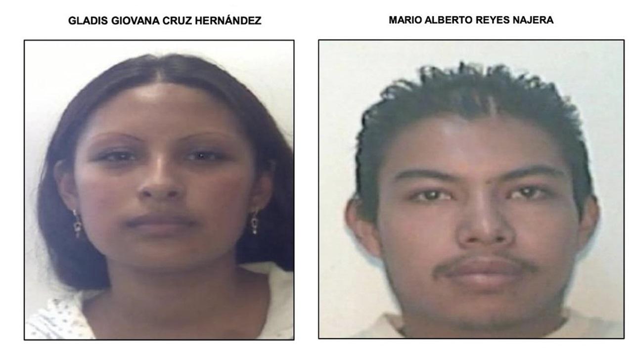 Fiscalía vincula a proceso a probables asesinos de Fátima