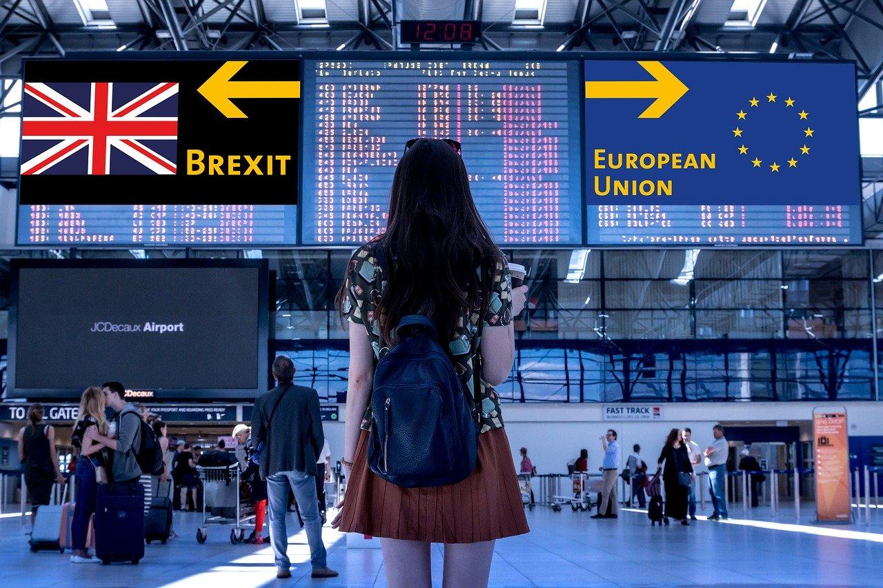 Por el Brexit, la Unión Europea y el Reino Unido inician su partida de póker