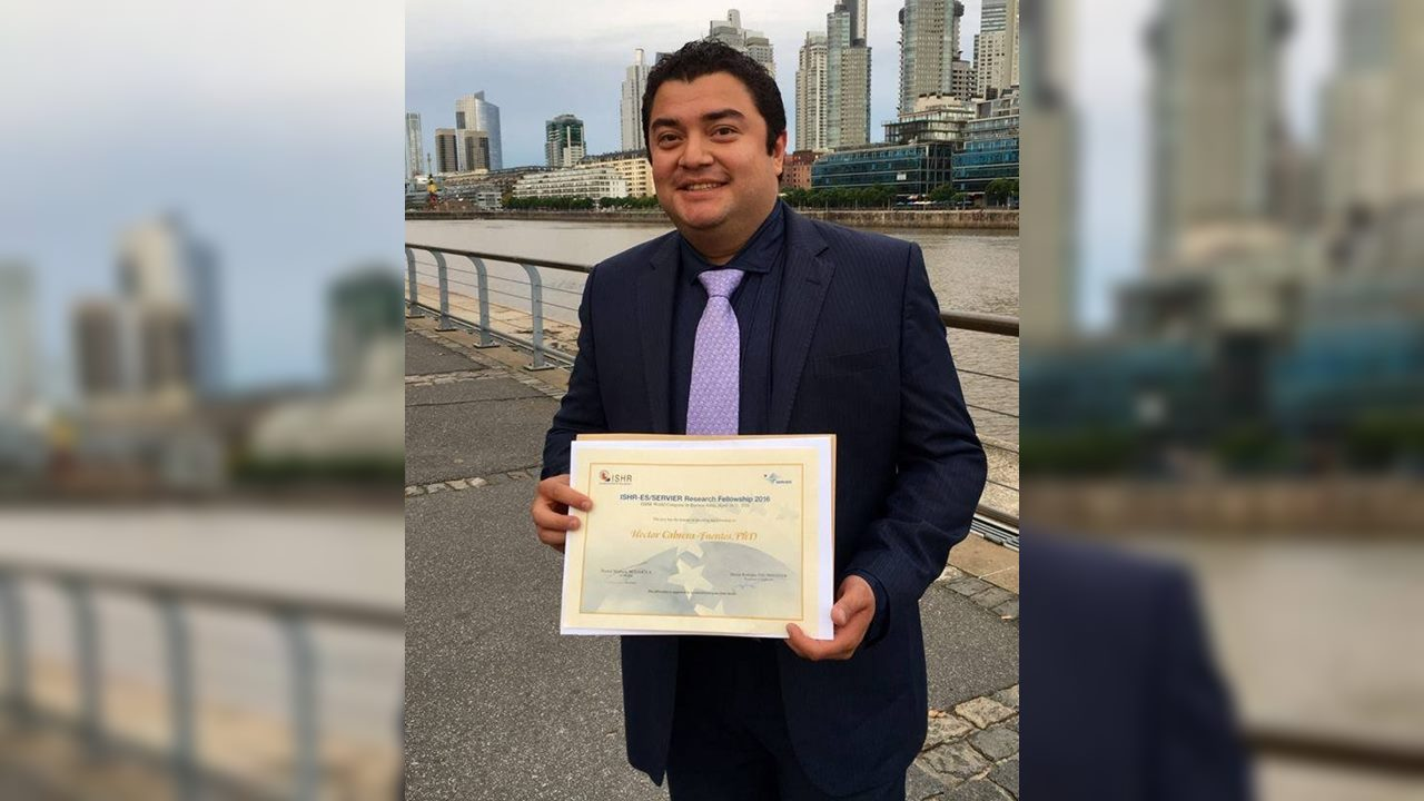 EU arresta a científico mexicano en Miami por ser 'espía' de Rusia