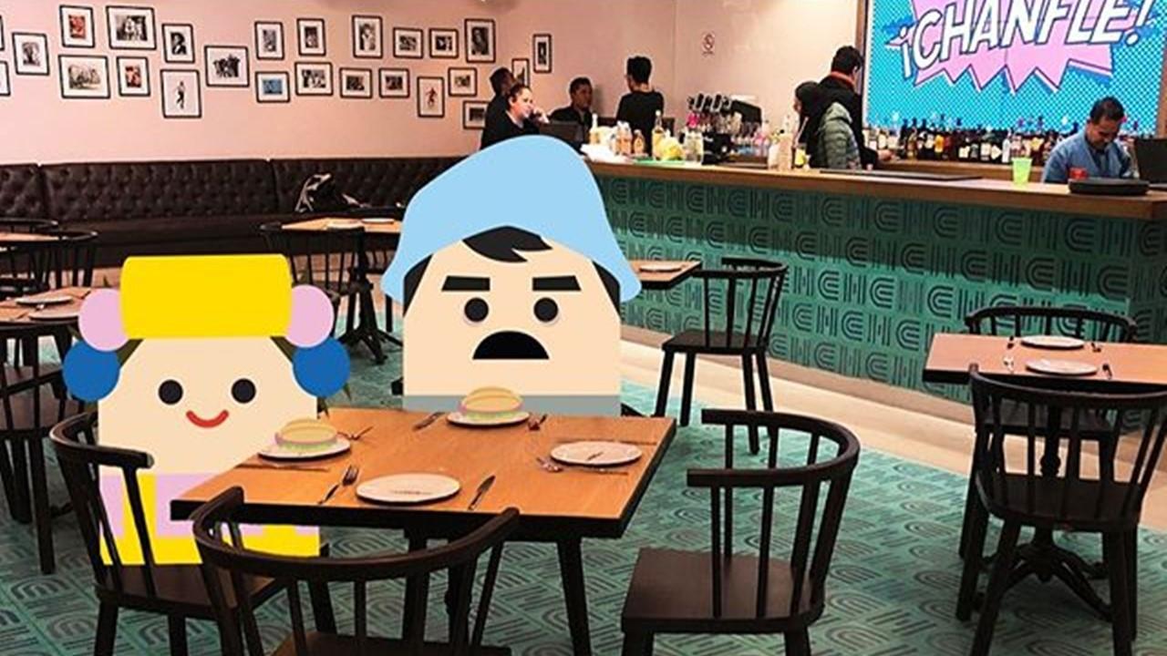 'Chespirito' va por más ganancias, ahora con un restaurante temático