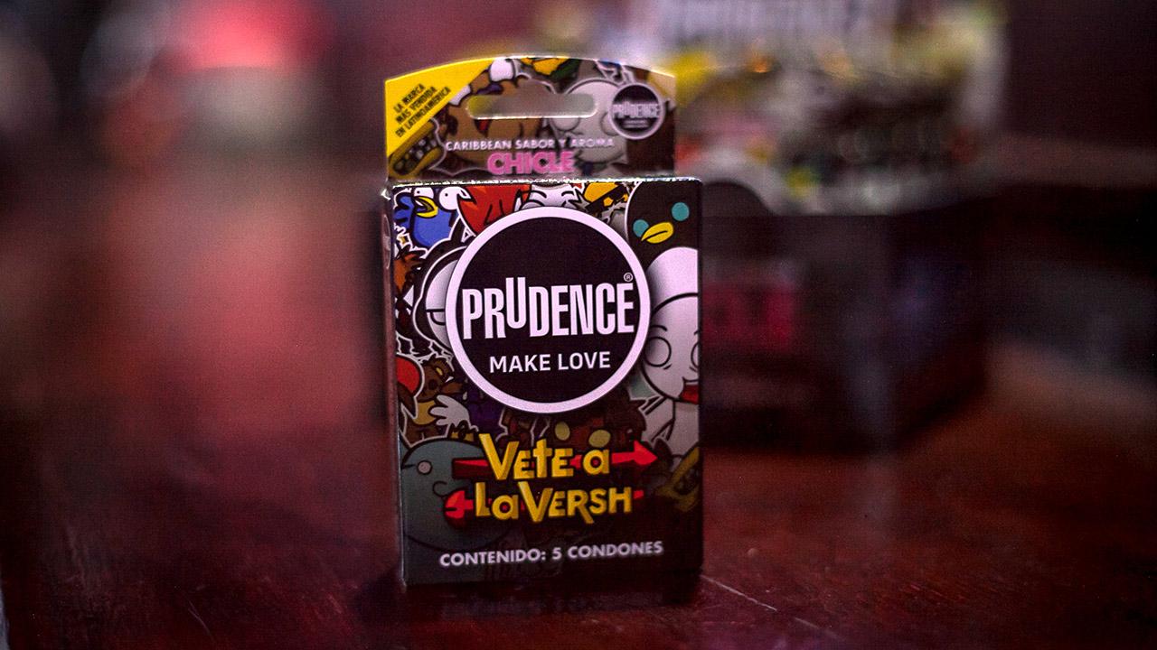 Las mujeres mexicanas lideran la compra de condones: Prudence