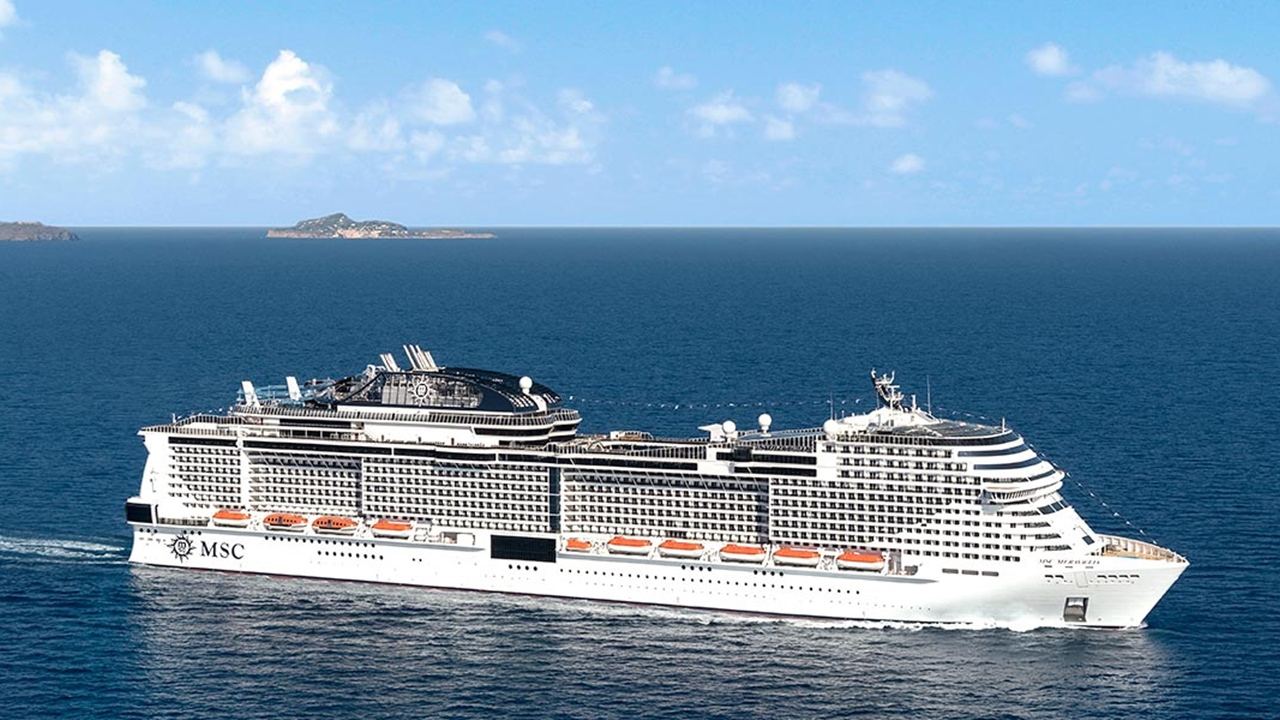 Crucero sospechoso de coronavirus atraca en Cozumel; revisan a pasajeros