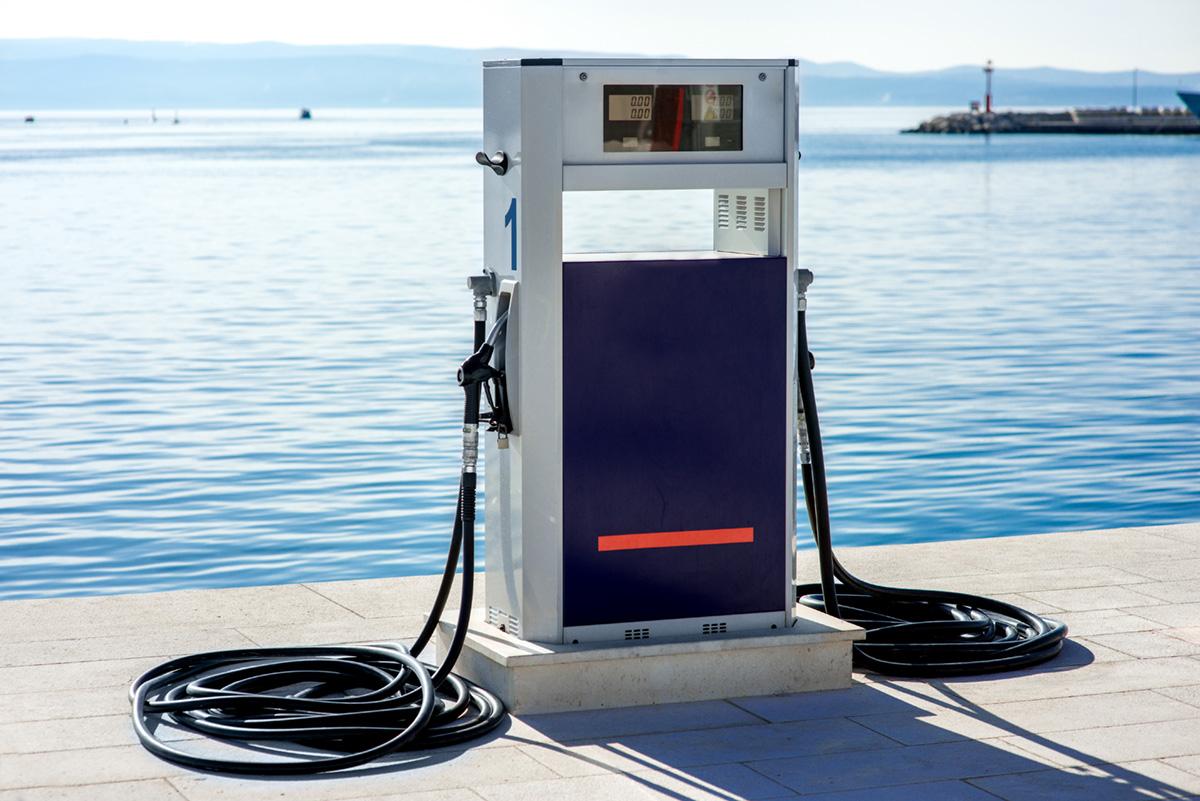 Investigarán posibles prácticas monopólicas en mercado de diésel marino