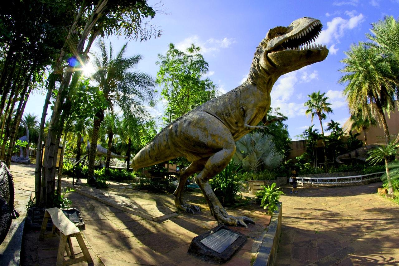 ¿Los dinosaurios siempre fueron gigantes? Este estudio arroja pistas que dicen lo contrario