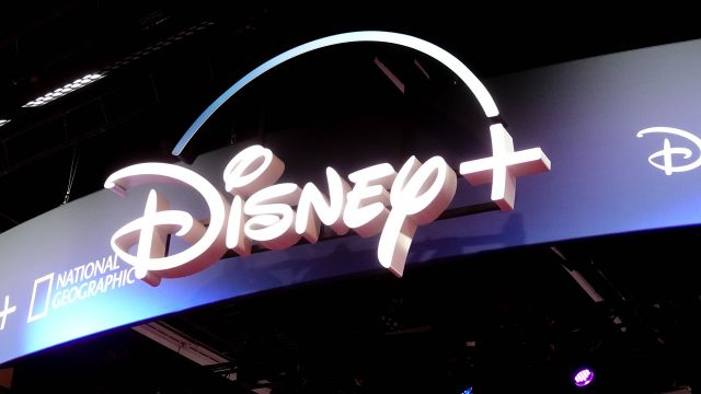 Disney+ europa streaming