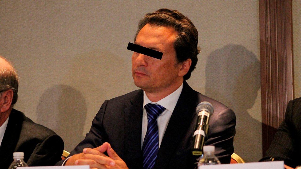 Extradición de Emilio Lozoya se atrasa, su abogado vence al Coronavirus