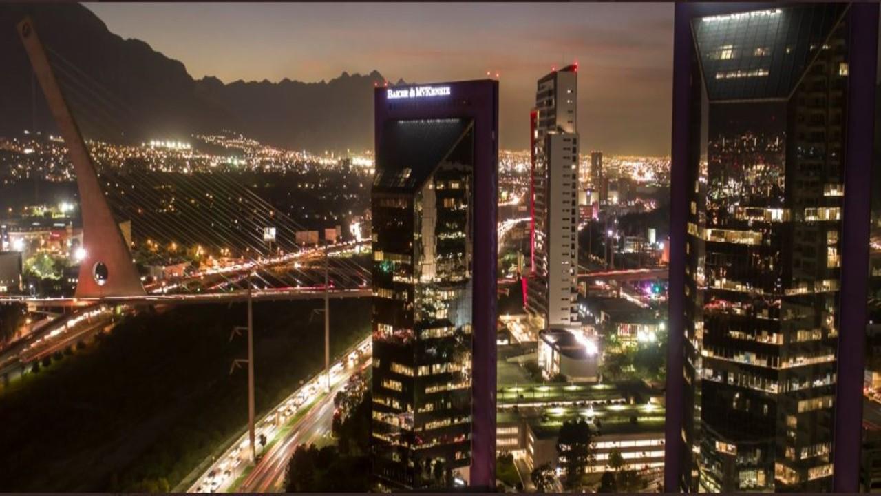 Fibra MTY adquiere oficinas en Guadalajara por 100 mdd