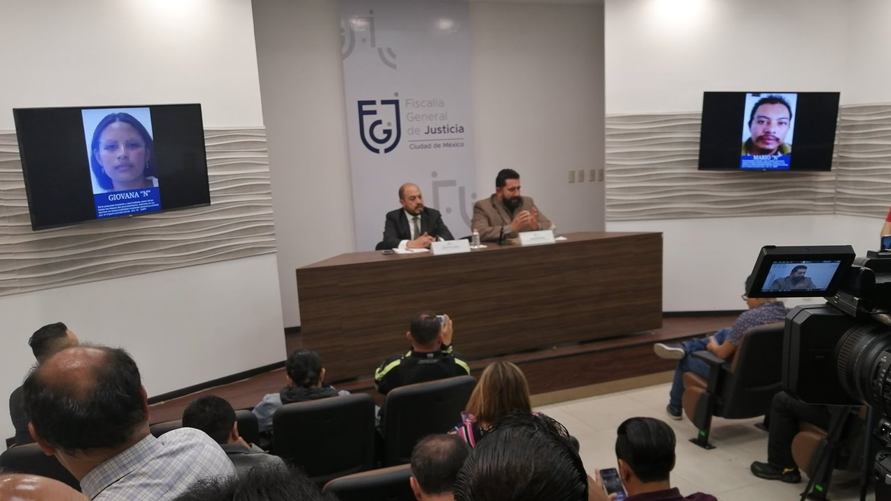 Lo que se sabe del caso Fátima: difunden rostros de presuntos asesinos