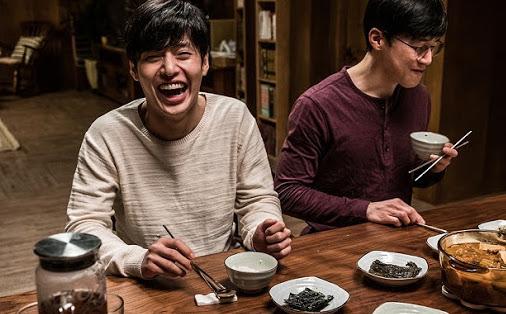 película surcoreana