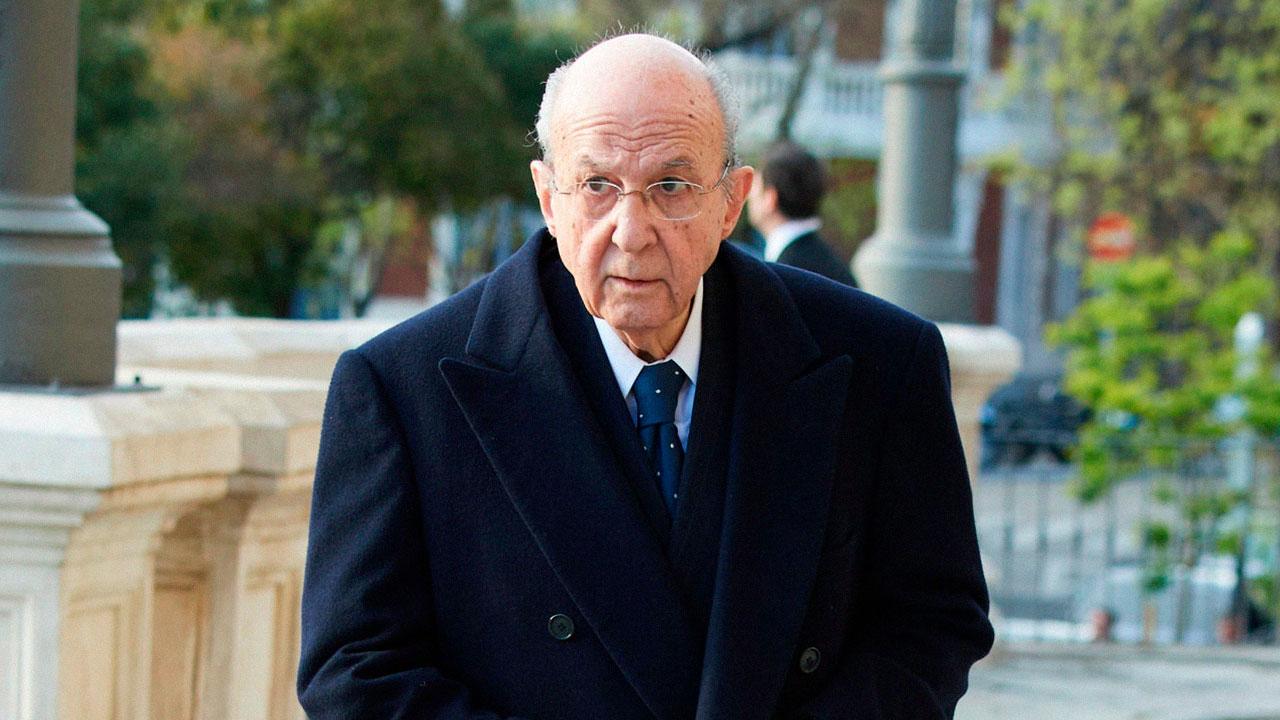 Muere Plácido Arango, el fundador de Vips y Aurrerá, a los 88 años