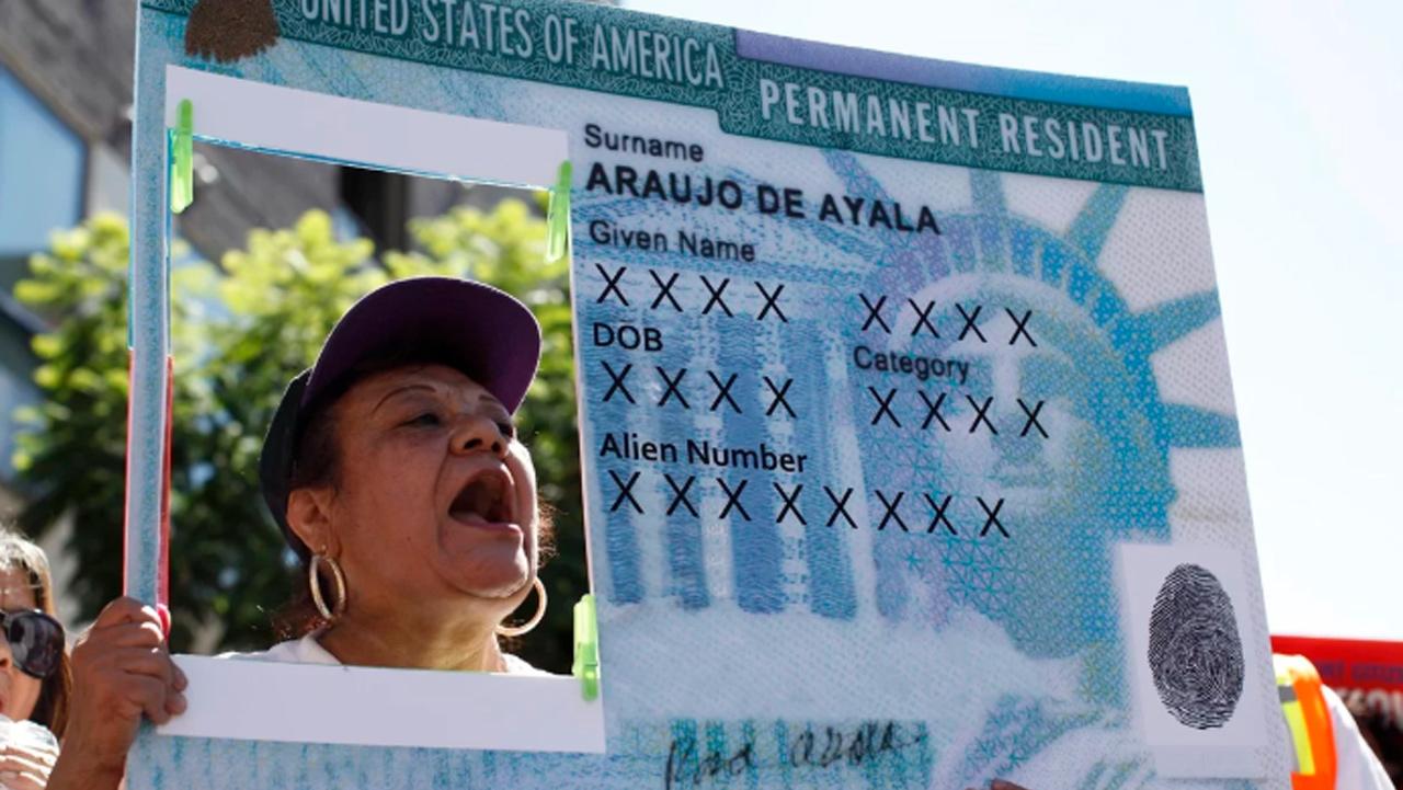 EU podrá vetar a inmigrantes que puedan ser una 'carga pública'