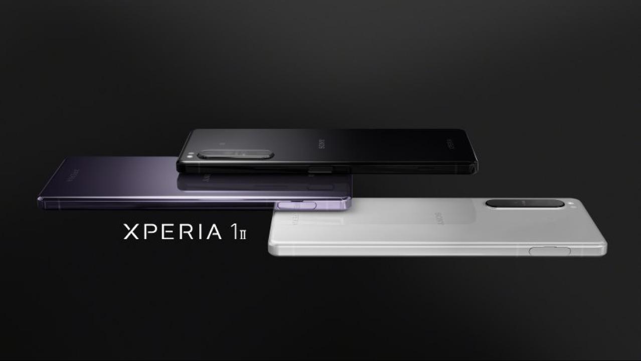 Sony Xperia 1 II, el smartphone para hacer fotos y videos profesionales