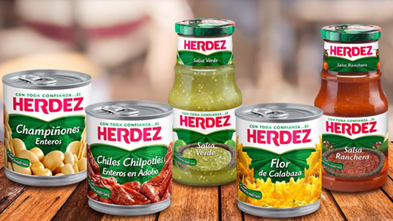 Grupo Herdez reporta crecimiento de 6.9% en ventas netas