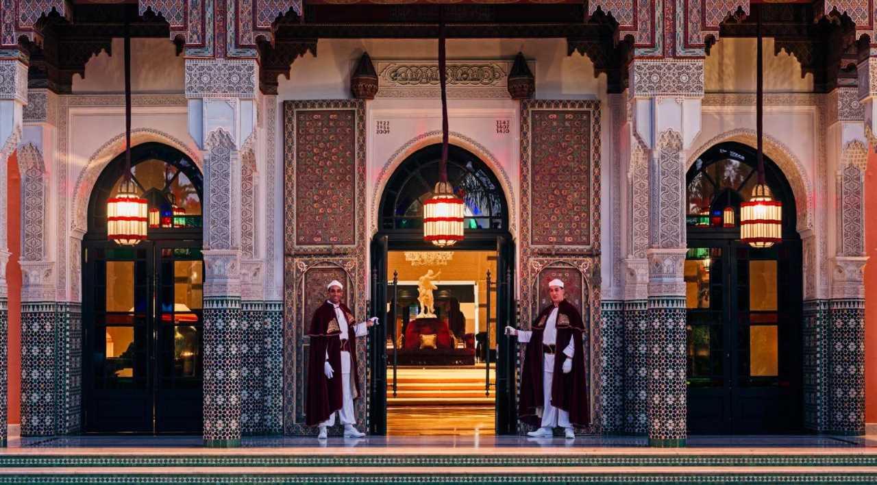 La Mamounia alista nuevas experiencias en Marruecos