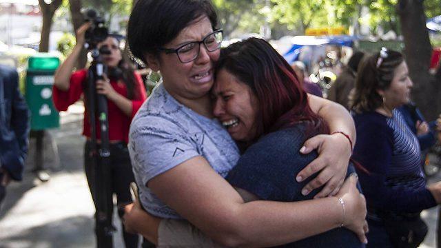 Asesinato Fatima Lopez Obrador