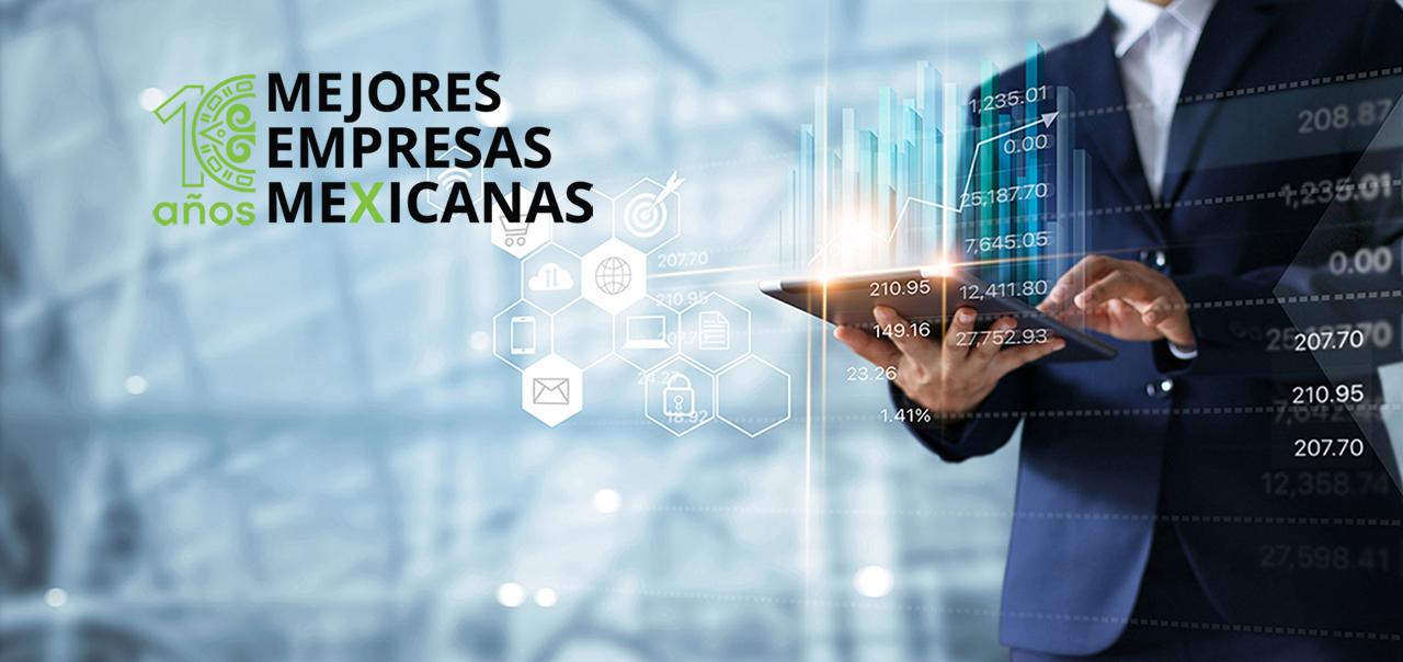 MEM 2019 | La iniciativa que reconoce el desempeño de las compañías mexicanas