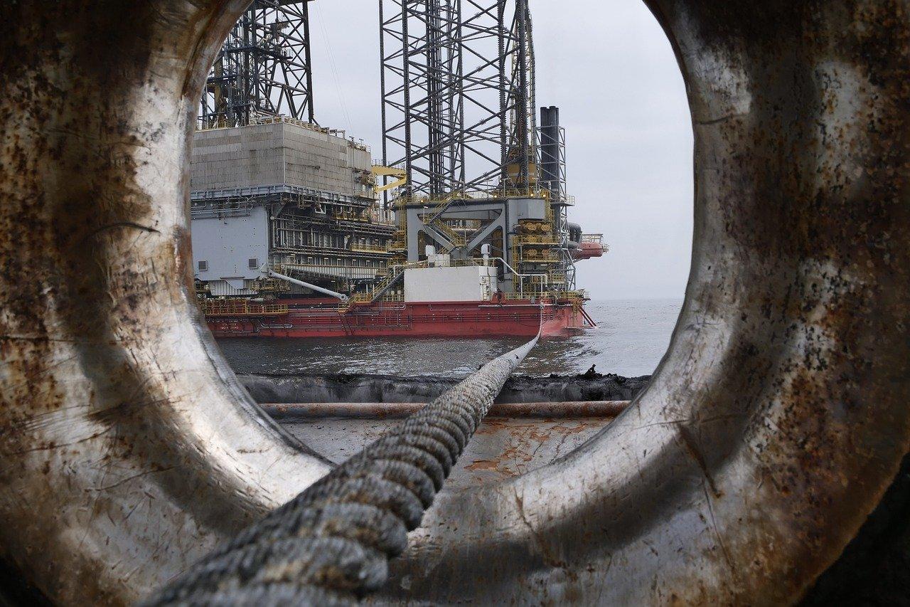 Shell y Grupo R van juntos por exploración en el Golfo de México