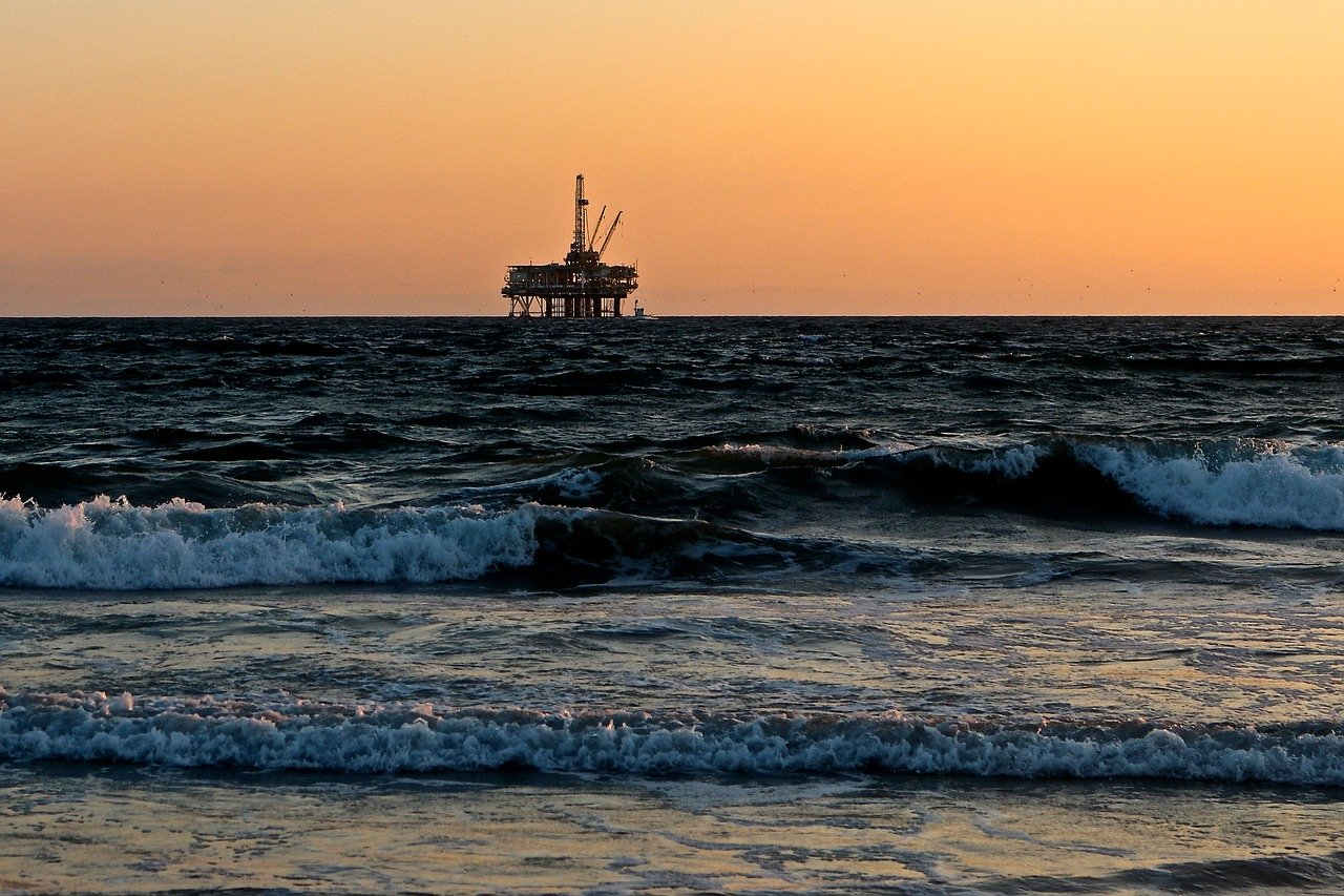 Producción petrolera de México suma tres meses con aumentos