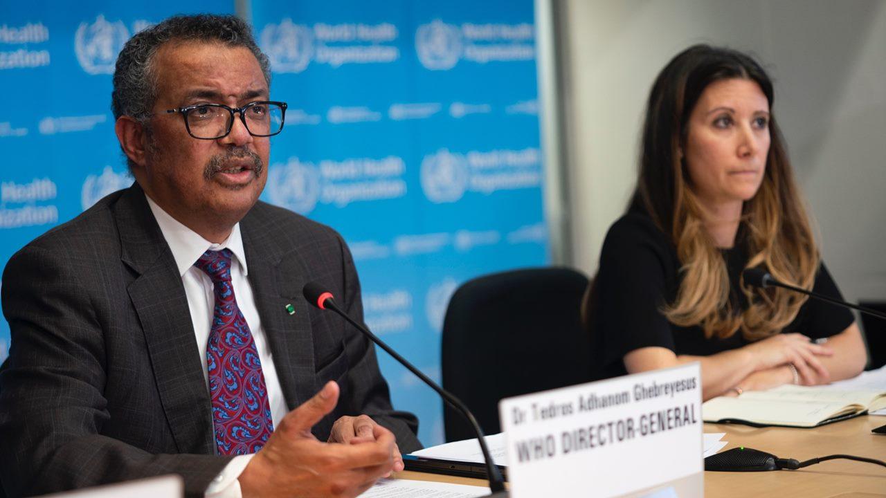 OMS eleva alerta por coronavirus; países no están listos para actuar como China, advierte