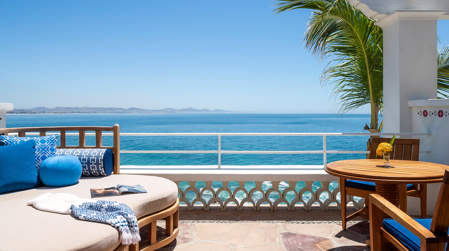 One&Only Palmilla, Los Cabos Resort