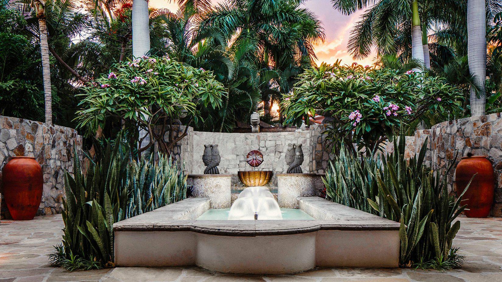 Los mejores spas de México: Forbes Travel Guide 2020