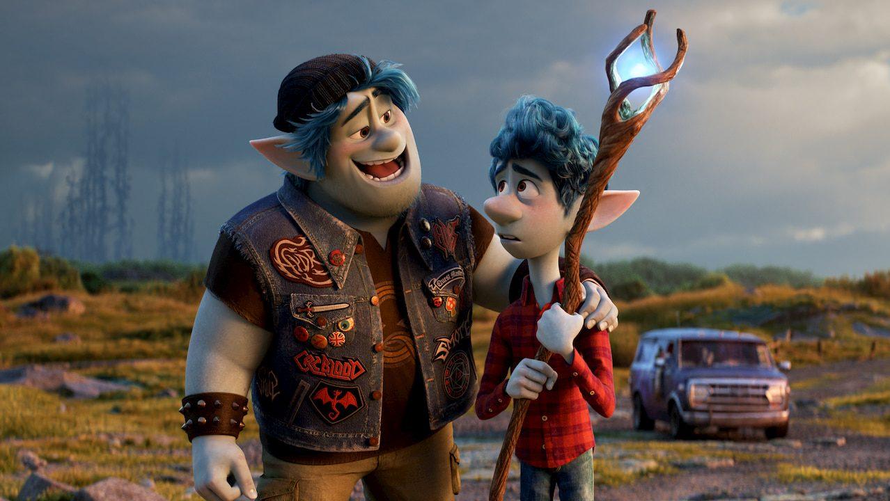 Disney presenta su primer personaje LGBTTI+ en Onward
