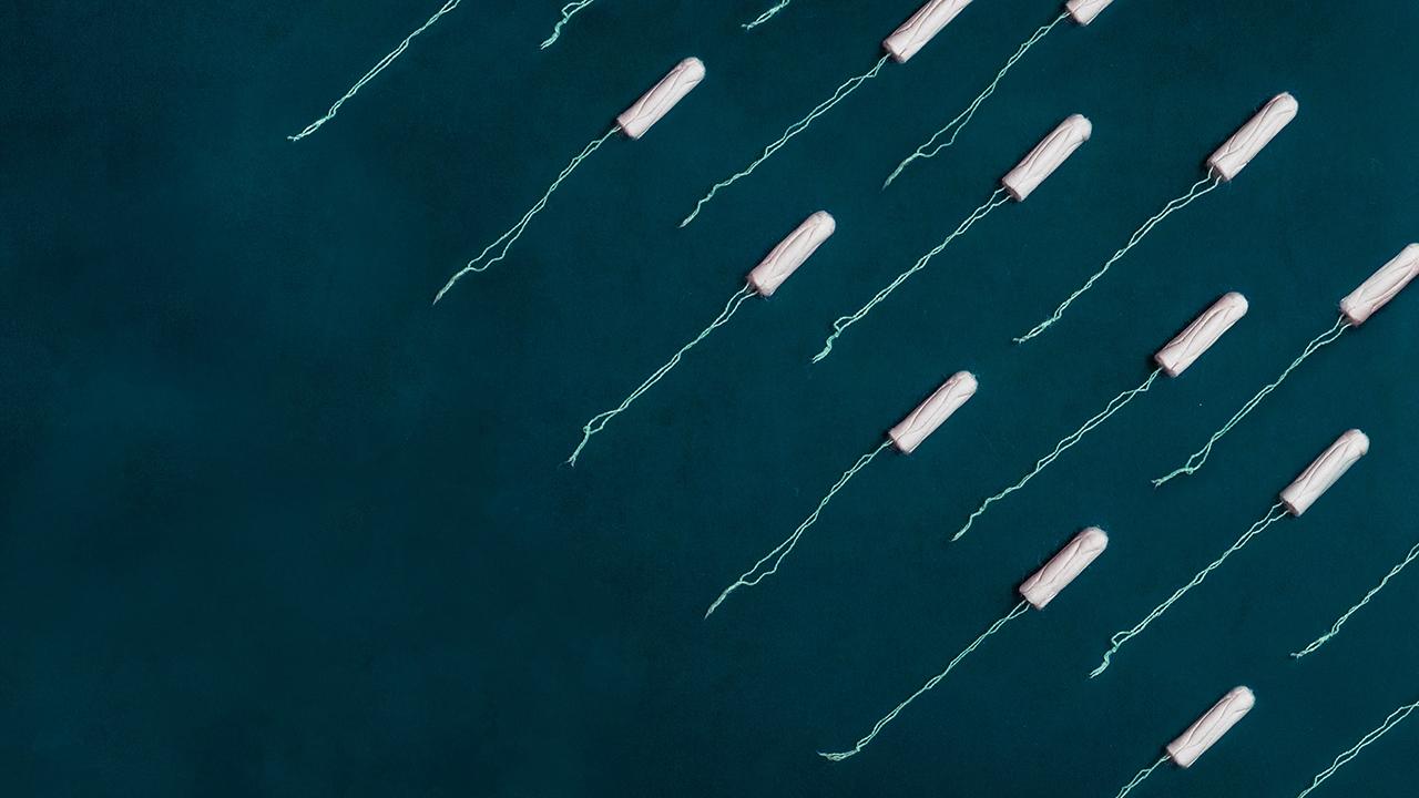 Plantean en Escocia que todos los productos para la menstruación sean gratuitos