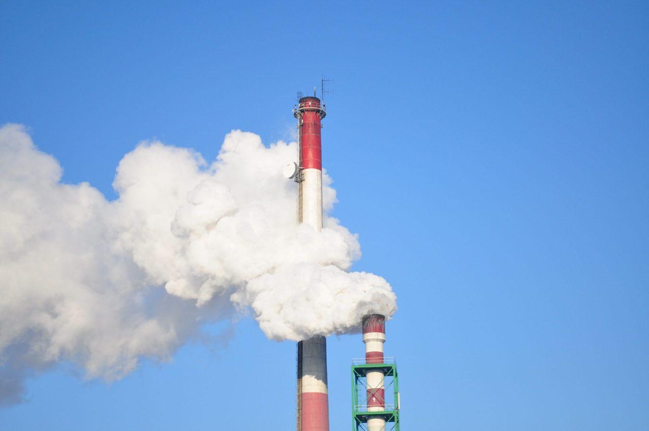 FMI propone un 'robusto' precio mínimo al carbono para los países del G20