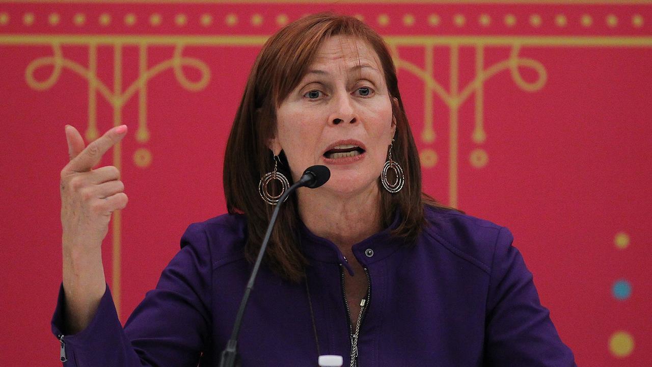 Tatiana Clouthier se destapa para gobernadora, ya sea de NL o Sinaloa