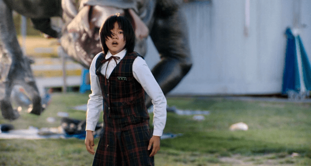 Netflix películas surcoreanas Parasite