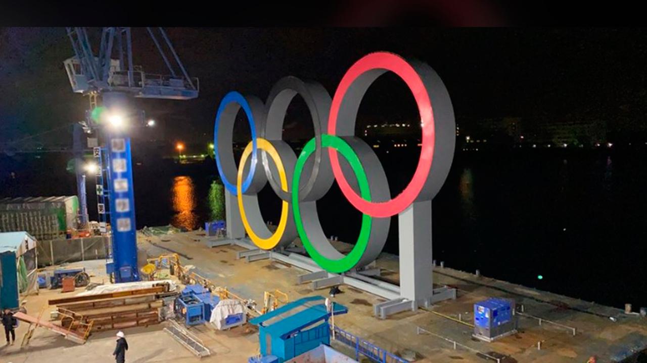 Exigirán uso obligatorio de cubrebocas a los atletas en Tokio 2020