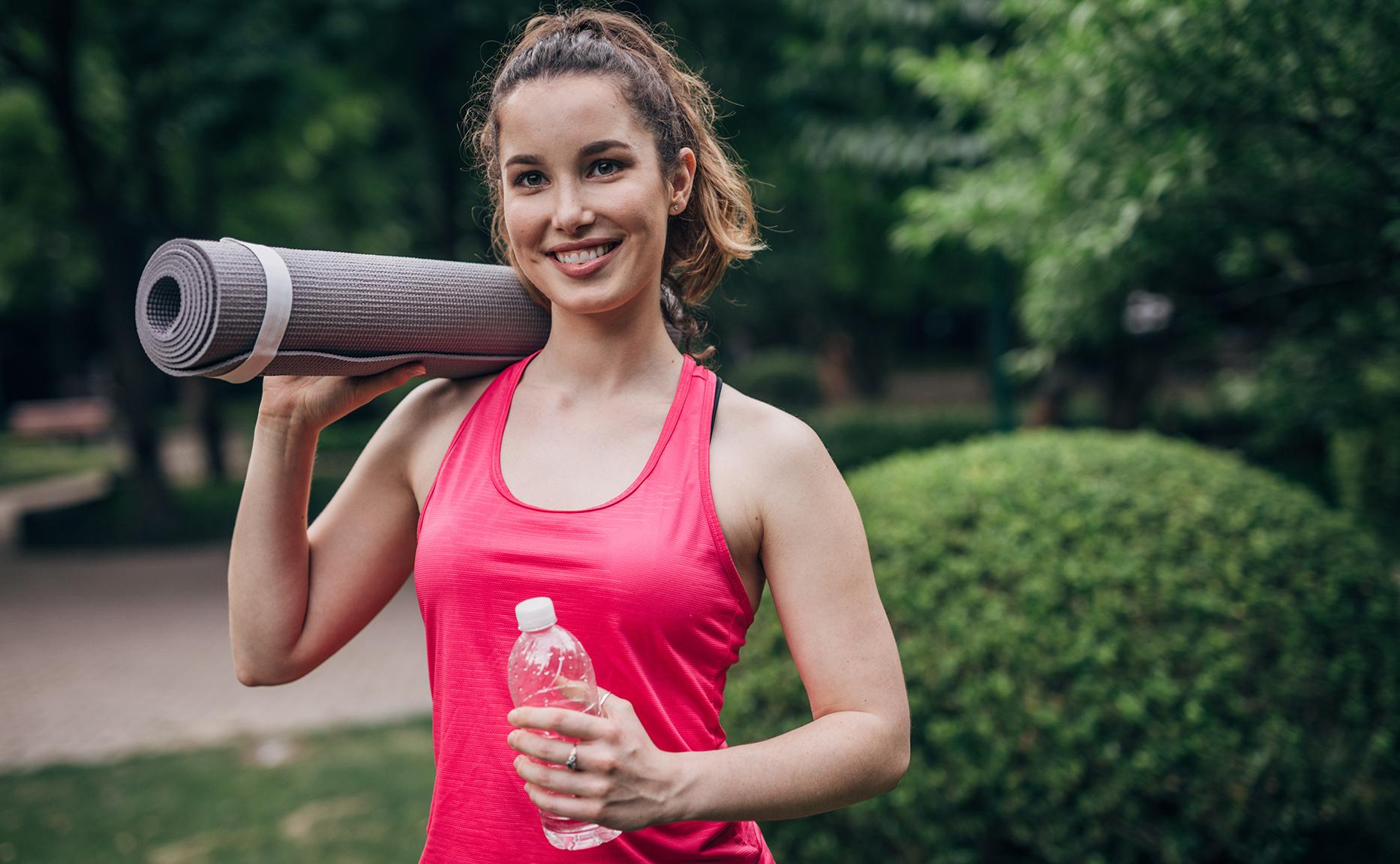 Propósitos, metas y bienestar 2020: cómo llevar una vida saludable