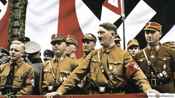 Nueva biografía de Hitler replantea los motivos de su éxito en Alemania