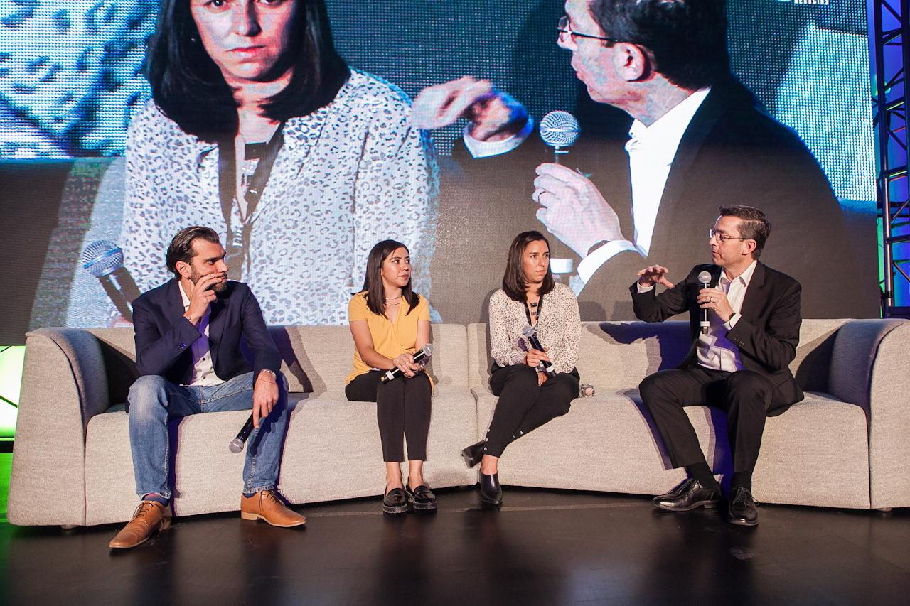 Falta de políticas públicas e intolerancia al fracaso 'pegan' a ecosistema emprendedor