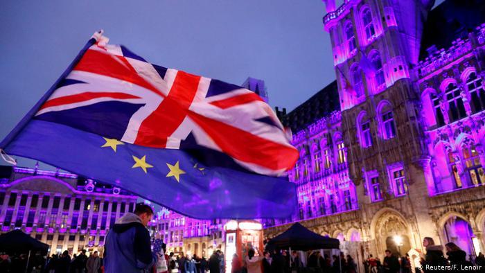 Brexit | Londres y la UE, vecinos cada vez más distanciados