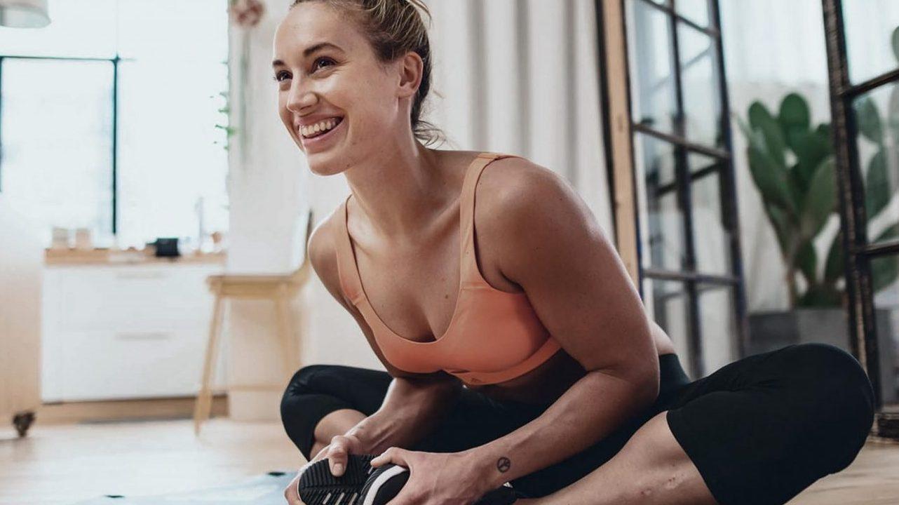 Adidas quiere que te mantengas saludable y motivado