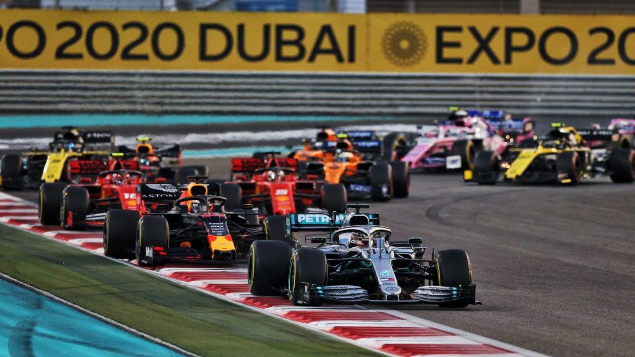 eSports mantienen vivas las carreras de automovilismo