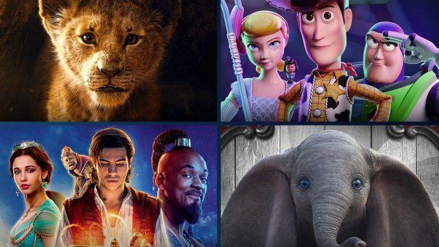 Disney en Amazon Prime Video
