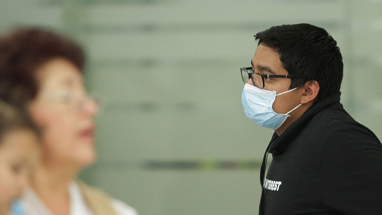 Coronavirus en México duraría al menos 12 semanas: Ssa