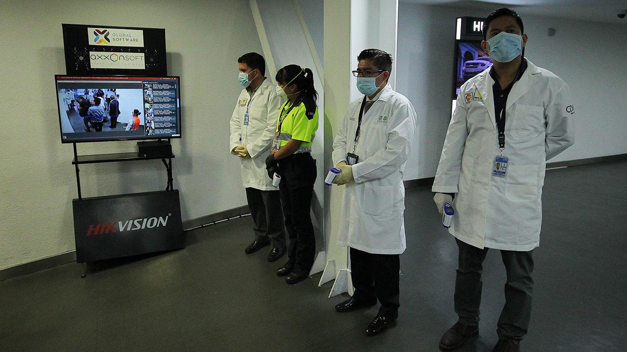 GM producirá mascarillas en su planta de Toluca por Covid-19