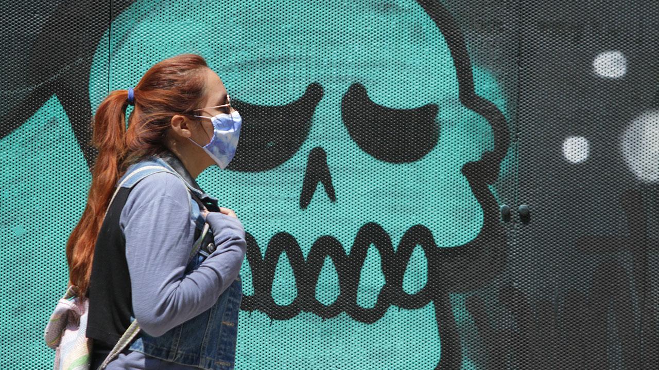 Mexicanos, con alta vulnerabilidad por pandemia de coronavirus, obesidad y diabetes