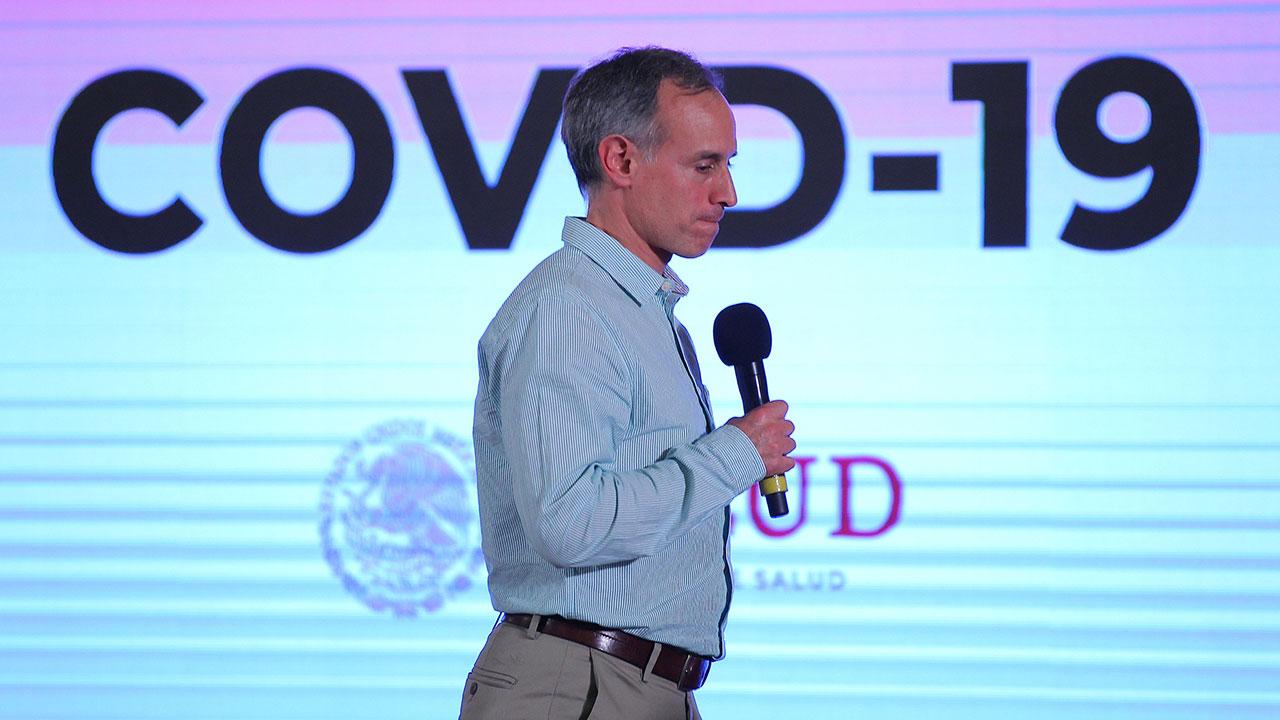 10 gobernadores piden la renuncia de López-Gatell