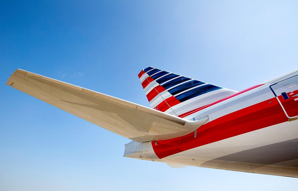 American Airlines recortará 19,000 empleos en octubre