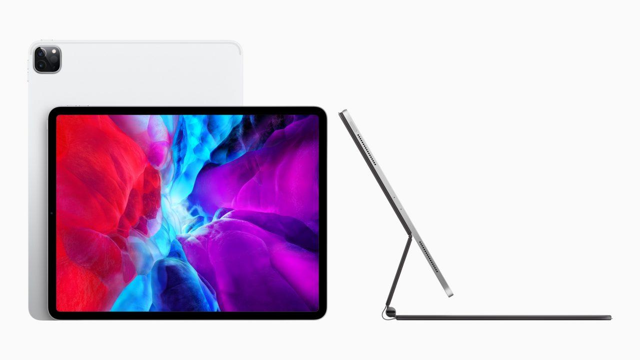 Apple presenta iPad Pro en plena contingencia del coronavirus