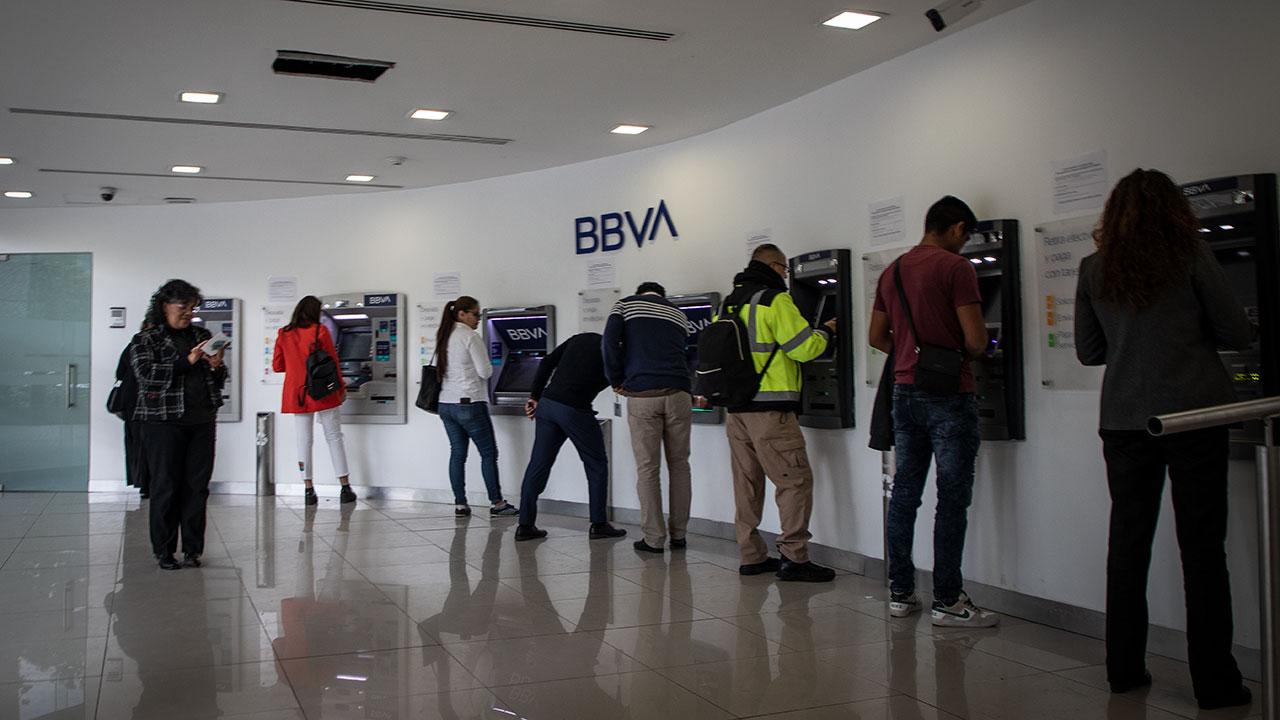 Cae utilidad de BBVA México por primera vez desde 1994: baja 24.8% en 2020