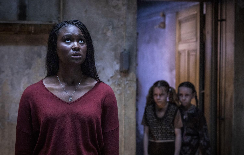 Netflix estrena su más reciente serie original noruega de terror puro
