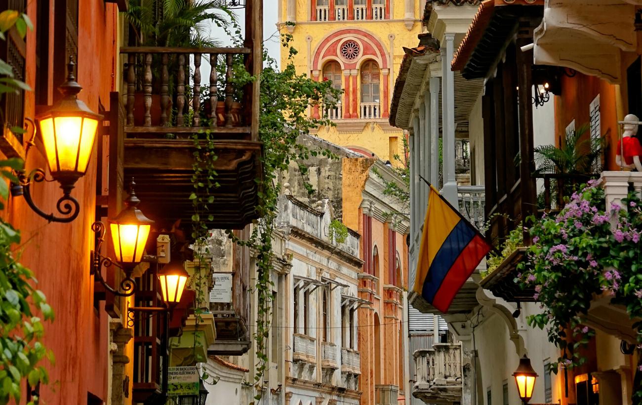 Empresarios tendrán 13,000 oportunidades para exportar: ProColombia