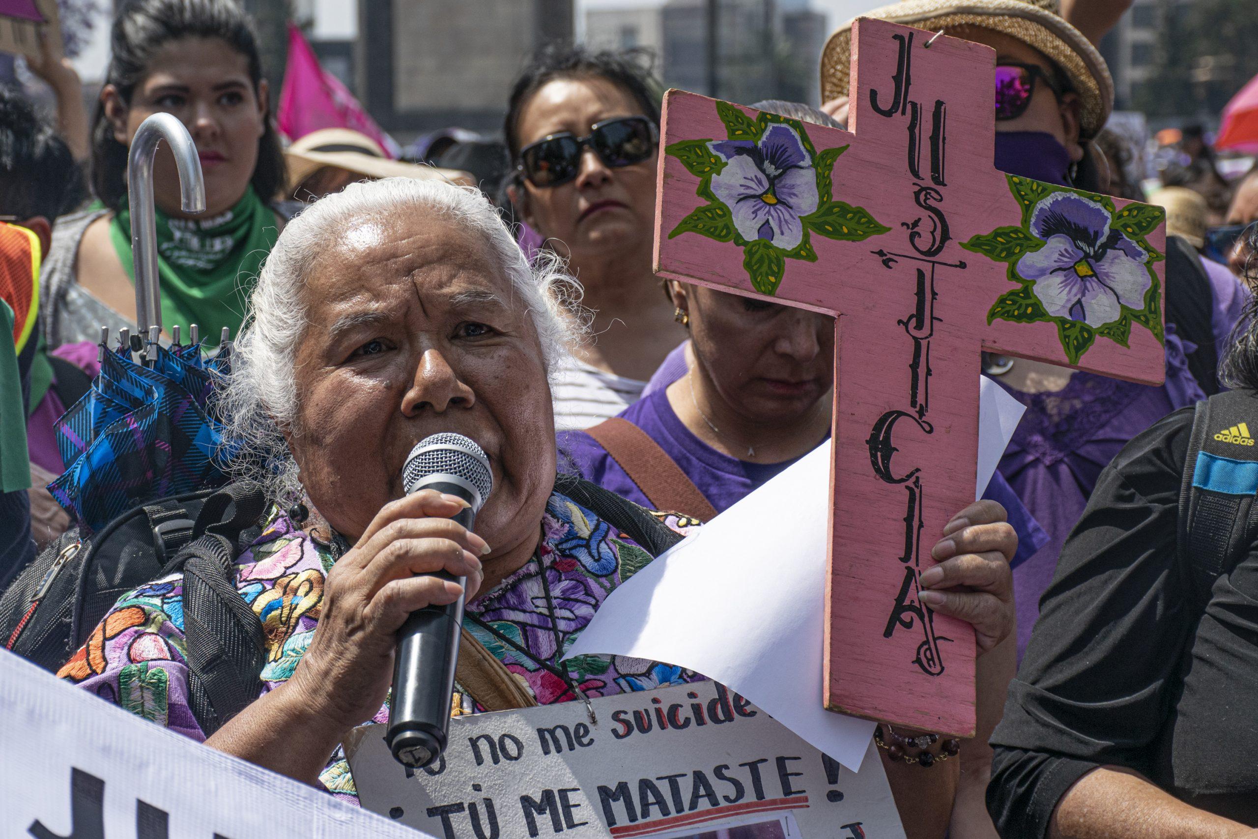 Mujeres periodistas y activistas en México, ante una realidad misógina y feminicida