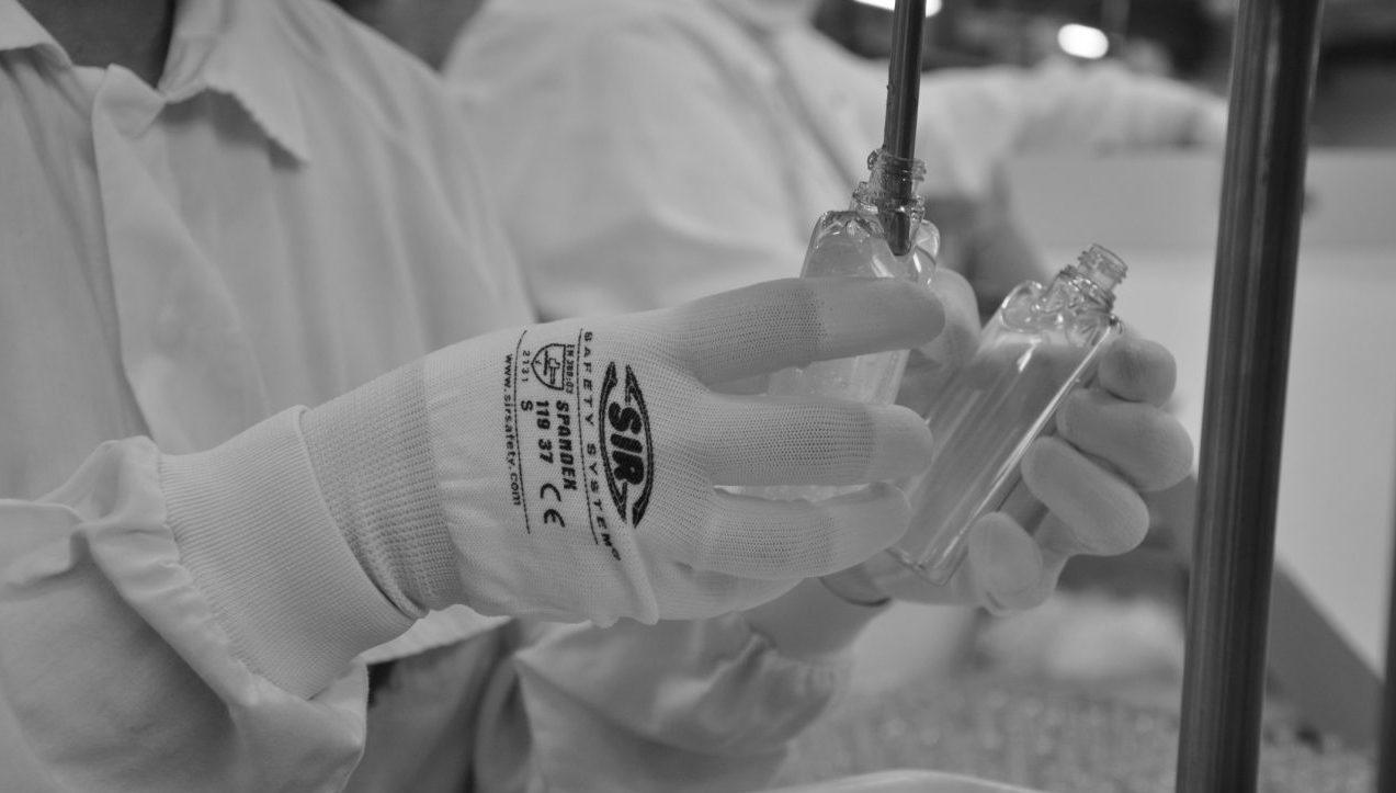 Bvlgari se suma para apoyar en la lucha contra el coronavirus