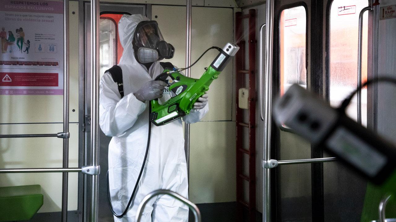 Coronavirus: suman 125 los muertos y 2,439 los casos confirmados de Covid-19 en el país